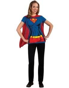 Zestaw kostium Supegril damski