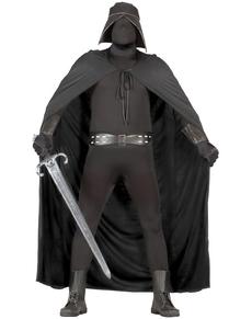 Kostium Lord ciemności męski