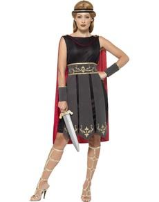 Kostium rzymska wojowniczka damski
