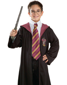 Krawat Harry Potter